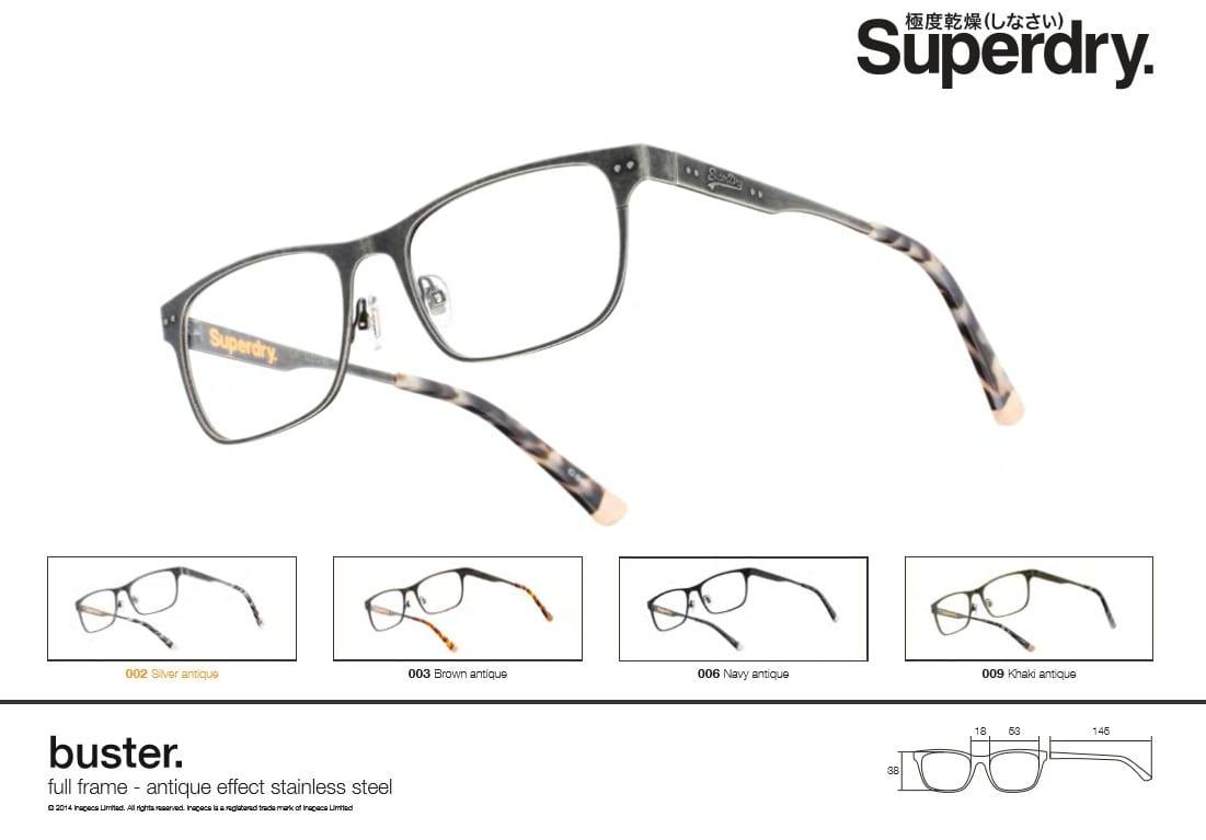 superdry-buster-frame - Optometrist in Petaling Jaya | Optical Shop ...
