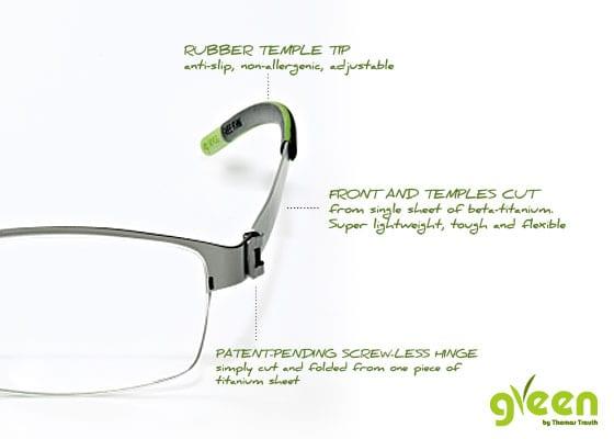FREE FORM GREEN, FREE FORM GREEN EYEWEAR, Optometrist in Petaling Jaya   Optical Shop