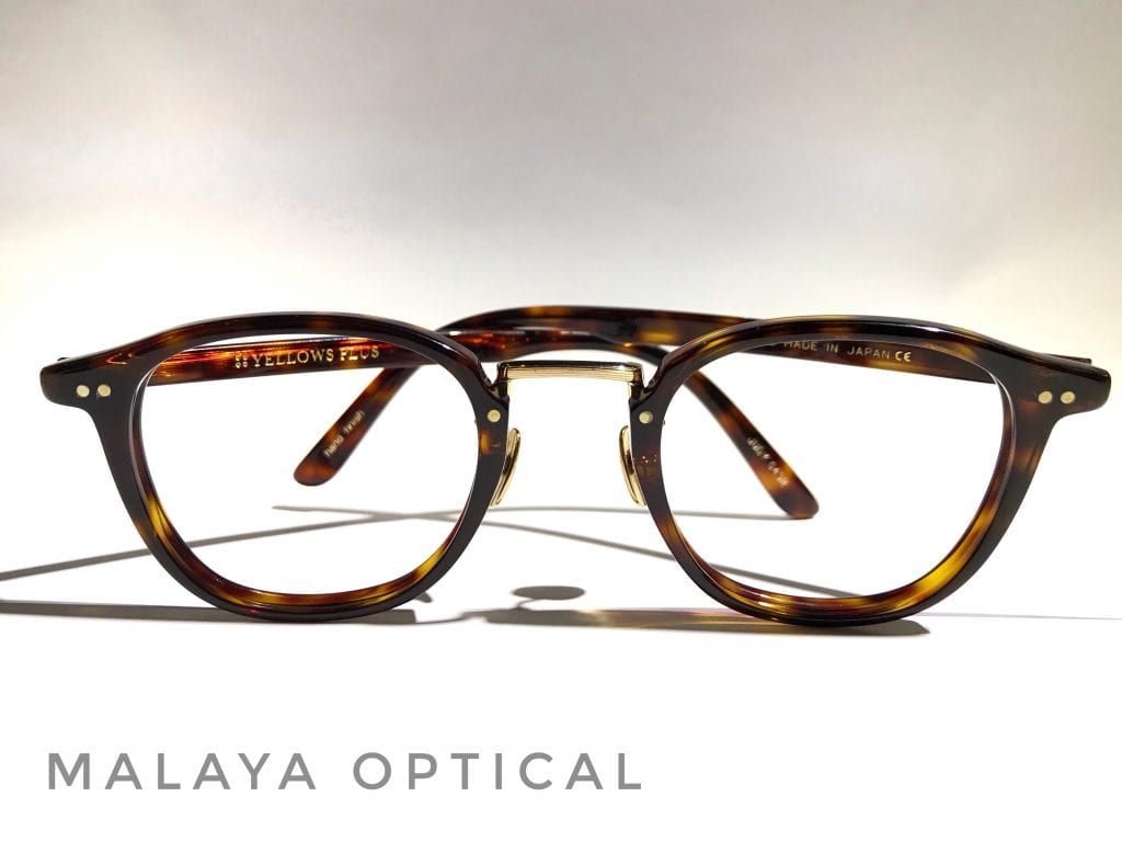 , Yellow Plus, Optometrist in Petaling Jaya | Optical Shop