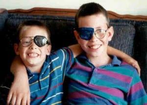 , Amblyopia or Lazy Eye in Children, Optometrist in Petaling Jaya | Optical Shop