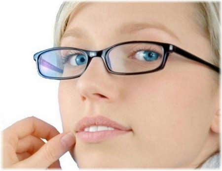 Desirable spectacles: Comfortable and attractive